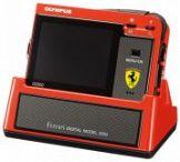 Ferrari wg Olympusa