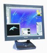 Nowa seria monitorów LCD Philipsa