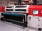 Druk inkjet atramentami UV – technologia, maszyny, zalety i wady