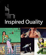 Inspired Quality – konkurs kreatywny
