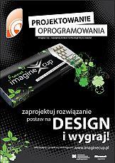 Imagine Cup - konkurs na projekt oprogramowania