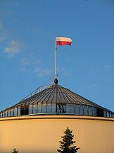Niepewne losy konkursu na logo Sejmu RP?