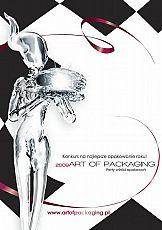 Rusza IV edycja Konkursu Art of Packaging 2009