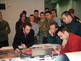 Relacja ze szkolenia na temat oprogramowania Posterprint12