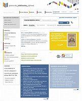 Konkurs na logo i stronę www Pomorskiej Biblioteki Cyfrowej rozstrzygnięty