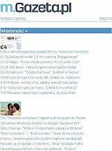 Serwisy Grupy Gazeta.pl za darmo dla abonentów FreeM