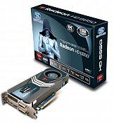 Sapphire HD 6850 Toxic z ułatwieniami dla overclockerów