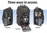 Tamrac Evolution - nowe plecaki fotograficzne