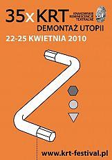 Konkurs na logo festiwalu Krakowskie Reminiscencje Teatralne