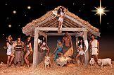 Wygraj randkę z Marią Panną lub św. Józefem (z BeautifulPeople.com...)