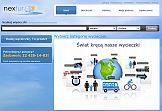 Agencja interaktywna Idealia dla Nextur.pl
