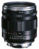 Obiektyw Voigtlander Nokton 35mm F1.2 VM II