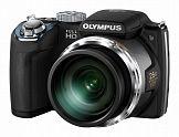 Seria Traveler: Dwa nowe modele Olympus UltraZoom