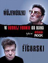 """Eska ROCK uderza z intensywną kampanią promującą """"Poranny WF"""""""