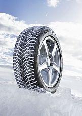 Zimowe działania marketingowe Goodyear i Dunlop