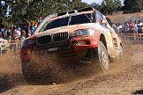 Reprezentacja Grupy OEX w kolejnym etapie Rajdu Dakar 2012