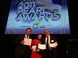 Cztery nagrody Pearl Awards 2011 dla Novimedia