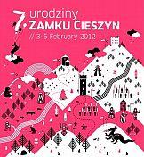 Wystawy o designie z okazji urodzin Zamku Cieszyn