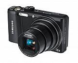 Samsung WB750 – szybkie zdjęcia seryjne i szerokokątny obiektyw