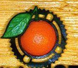 Drewno i Mechaniczna Pomarańcza