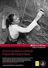 Martis zrealizował kampanię dla Ernst & Young