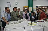 Igen3 Digital Production Press w Drukarni D&D z Gliwic