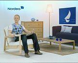 Nordea z Tonim ponownie na ekranach