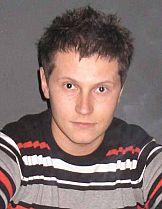 Piotr Żarczyński w S4