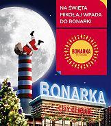 Grudniowa kampania reklamowa Bonarka City Center