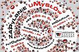 Kampania reklamowa Warszawskiej Szkoły Reklamy