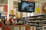 Philips Adtraxion – nowy wymiar reklamy wizualnej w sklepie