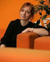 Anna Jaroszyńska wzmacnia strategię S4