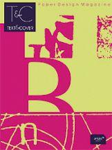 Text & Cover nagrodzony w Konkursie Projektowania Prasowego CHIMERA