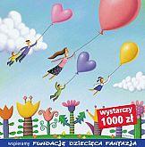 Kampania BPH TFI na rzecz Fundacji Dziecięca Fantazja