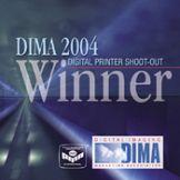 Falcon II Solwent Plus laureatem konkursu DIMA