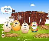 Wirus z jajami