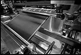 Maszyny Kolbus BF 511 w polskich drukarniach dziełowych