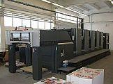 Nowe maszyny w Centrum Poligraficzno-Logistycznym firmy Winkowski