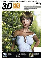 3DFX - nowy magazyn dla grafików 3D