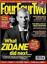 Magazyn futbolowy FourFourTwo w Polsce