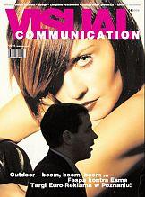 Visual Communication - magazyn o komunikacji wizualnej