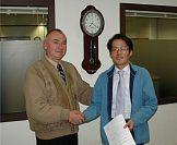 ACCHSH i UNIDOCS Inc. podpisują strategiczną umowę o współpracy na rynku DRM