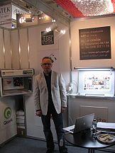 Szanujemy swoich klientów – Zakłady Artystyczne ART na targach Poligrafia 2009
