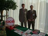 Océ Poland partnerem IDC Outsourcing Conference 2007