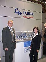 KBA podsumowuje targi Ifraexpo 2007