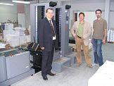 System Duplo 2000 w grupie InfoMax