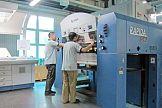 KBA w pierwszym półroczu 2010: skokowy wzrost sprzedaży maszyn arkuszowych i zwojowych