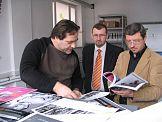 Drukarnia cyfrowa Quattro Printing stawia na urządzenia Duplo