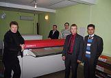 Top-Pol pierwszym polskim użytkownikiem systemu Agfa :Avalon N