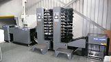 System Duplo 5000 w drukarni Unidruk